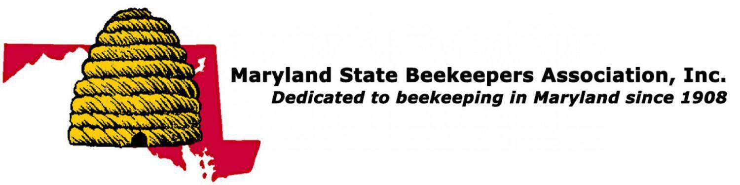 MARYLAND STATE BEEKEEPERS ASSOCIATION, INC.