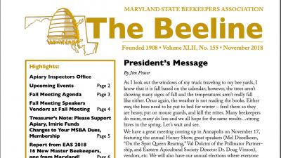 The Beeline