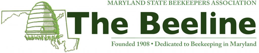 MARYLAND STATE BEEKEEPERS ASSOCIATION, INC  – Dedicated to