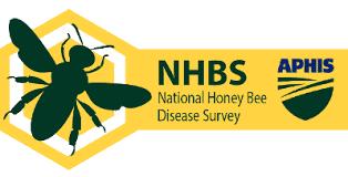 National Honey Bee Survey Logo